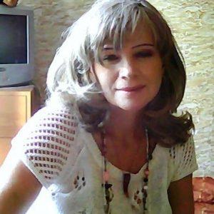 Natasha Poshlaya